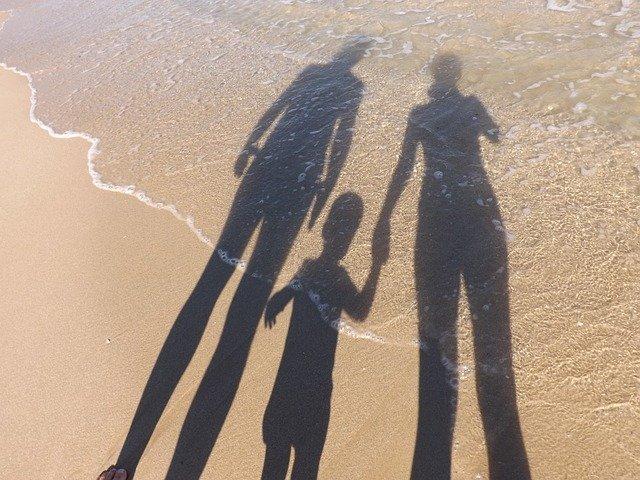 ombra famiglia